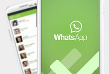WhatsApp / WhatsApp - Android App Redesign Concept