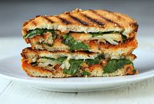 Vegan Sandwiches & Wraps