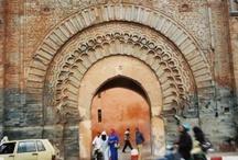 Morocco / The most amazing trip! / by Gabriela Head