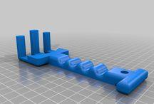 L'impression 3D est dans le potager / Quand l'impression 3D se met au vert