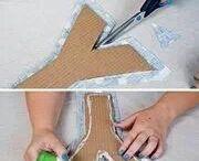 DIY - materiał