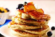 Pancakes / by Chatelaine