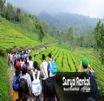 Tempat Wisata Bandung dan Artikel