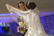 turkish wedding / shoots bride and groom