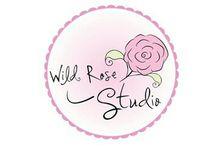 Wild rose studio / Bellas estampas del Reino Unido