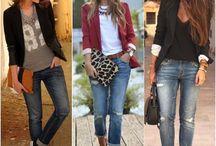 Outfit-uri cu stil