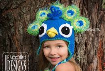 BIRDS / Knit and Crochet Patterns by IraRott Inc. / by IraRott Inc.