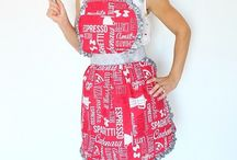 Apron Sewing Patterns / Find free and for sale apron sewing patterns here.