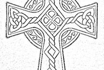 Celtics Symbols