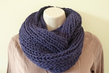 November Monthly Craft Challenge - Winter 2012