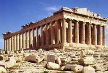 Monuments # Μνημεία