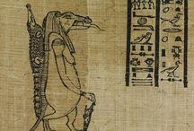 Egyptian / sbor
