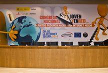 Día de Internet Segura 2014 / El Día Internacional de la Internet Segura es un evento que tiene lugar cada año en el mes de febrero, con el objetivo de promover en todo el mundo un uso responsable y seguro de las nuevas tecnologías.