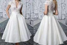 Second Dress