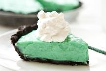 mint green  / by Sarah Paulsen