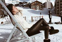 Tenues ski