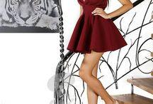 milma by Irina Andronache designer / Dresses