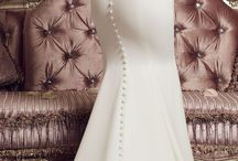 Wedding Gowns Structured
