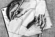 Mr C. Escher