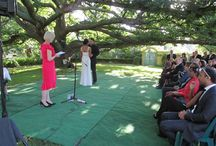 Wedding Ceremony Readings | Conducted By Tim Manger (Celebrant) / Readings are a popular part of many wedding ceremonies. This pin is a small collection of guest readings during various ceremonies I have performed