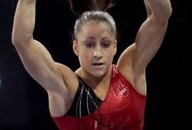Gymnastics! / by Paige Millard