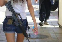 Israeli's Girls