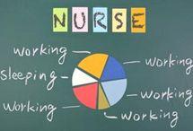 Medical/Health/Nursing Stuff