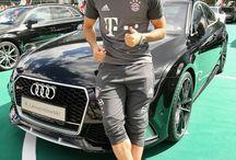 Robbert Lewandowski ⚽️⚽️