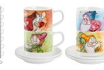 CERAMICHE / Simpatici prodotti realizzati in ceramica di altissima qualità.