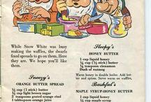 Children recipes