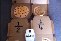early years maths
