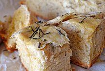 Bread / by Nancee Smith