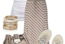 Outfits and accessoires