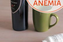 Foods to avoid for anemia