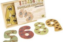 Dinosaur Jigsaw Puzzles / Dinosaur jigsaw puzzles and prehistoric animal jigsaws.