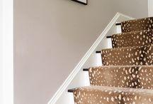 staircase ideas
