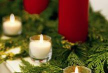 vánoční dekorace / Christmas decoration