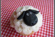 Evie's 4th cake
