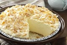 Desserts :-) / Yummy desserts I would like to try making