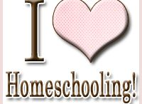 Home School / For kids / by Andrea Yount