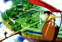 ...Miyazaki...