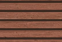Timber cladding / I was exporing timber cladding for a 3D visual of a building in a rural area. Sensitivity to the surrounding area was required, the project required simple horizontal boards but look at what imaginative alternatives there are.
