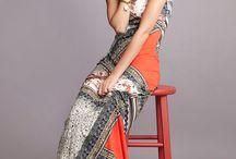Lily Aldrige for Velvet