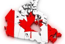 100% Canadian / There are so many reasons to celebrate this great country / by John Marshall