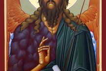 Św. Jan Chrzciciel