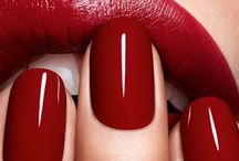Red Nails / This is RED Nails community. Always share great looking red nails. We always appreciate your pins. Please don't Spam and Not more than 10 Pins a day.