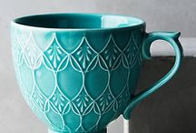 Mugs, Blankets and other things