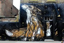 World of Urban Art : DZIA  [Belgium]
