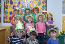 Easter Bonnet Ideas / Easter bonnet ideas for boys & girls!