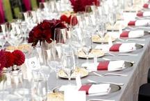 Svatebni stoly